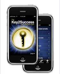 Key to Success App